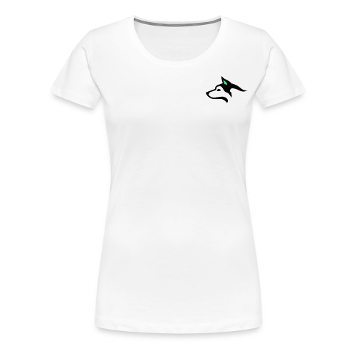 Quebec - Women's Premium T-Shirt