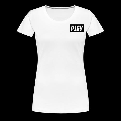 P16Y - Women's Premium T-Shirt