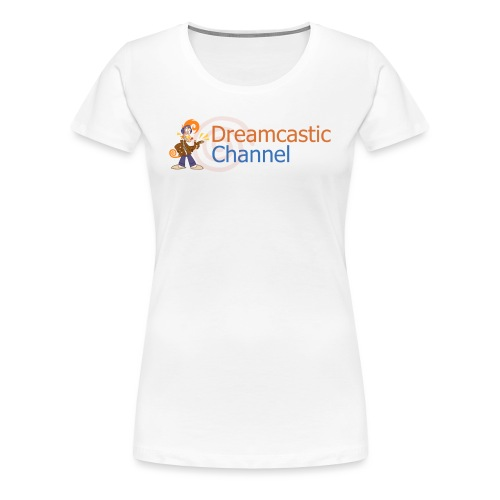 DC Katana - Women's Premium T-Shirt