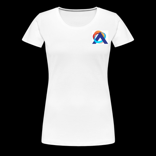 Afterlife Research Agency - Women's Premium T-Shirt