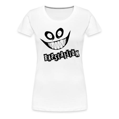 Rapscallion - Women's Premium T-Shirt