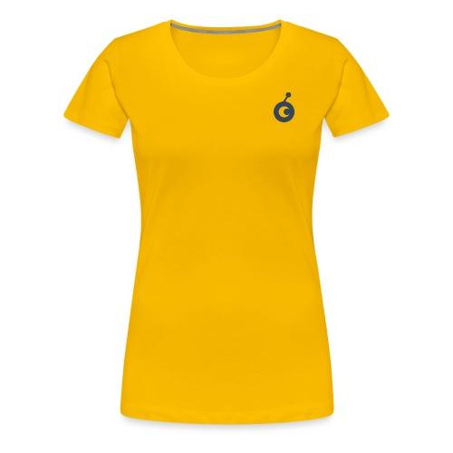 ost logo - Women's Premium T-Shirt