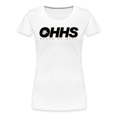 2590764 13461187 - Women's Premium T-Shirt