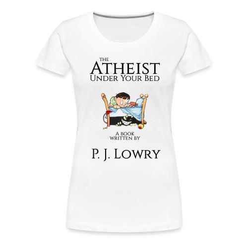 AUUB-01 - Women's Premium T-Shirt