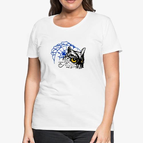 signs - Women's Premium T-Shirt