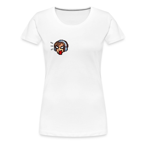 what the fridge png - Women's Premium T-Shirt
