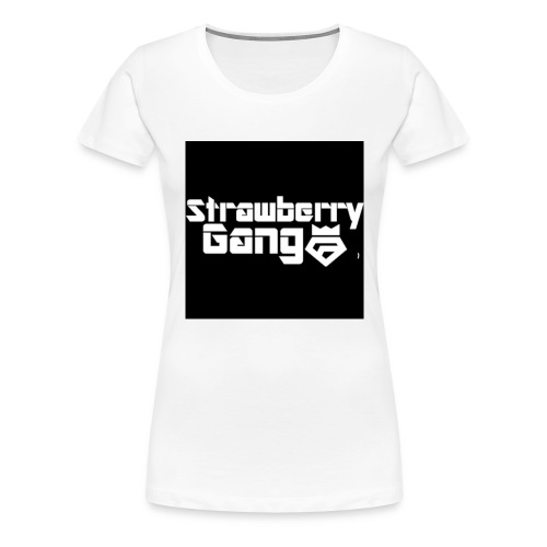 Join the gang - Women's Premium T-Shirt