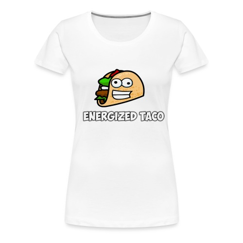 the even better mouse pad - Women's Premium T-Shirt