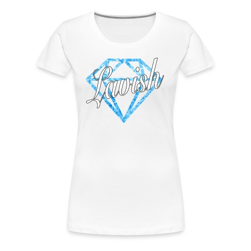 Icy Lavish - Women's Premium T-Shirt
