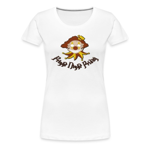 Fright Night Friday - Women's Premium T-Shirt