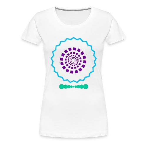 dart - Women's Premium T-Shirt