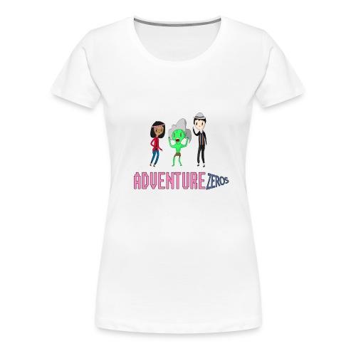 sdasdasd png - Women's Premium T-Shirt
