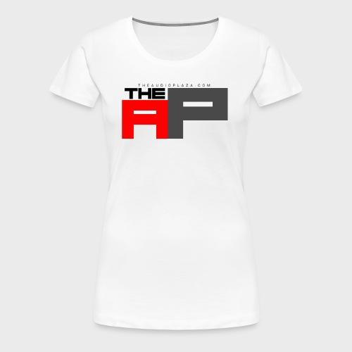 tAP - Women's Premium T-Shirt