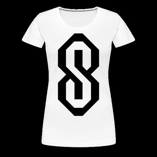 Old School S - Women's Premium T-Shirt