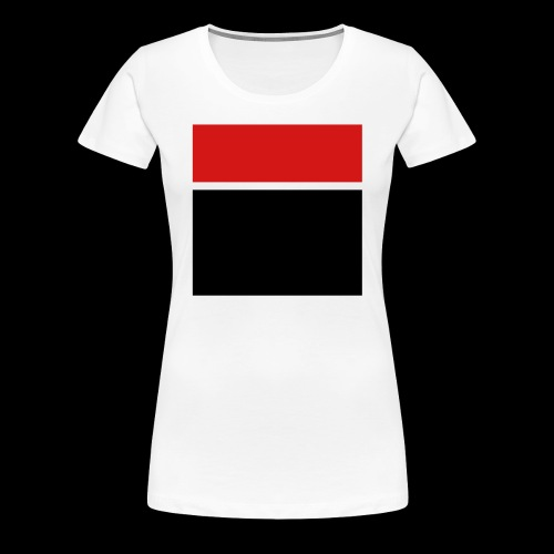 Corporation - Women's Premium T-Shirt