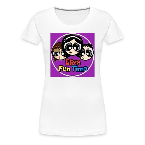 final 2 - Women's Premium T-Shirt