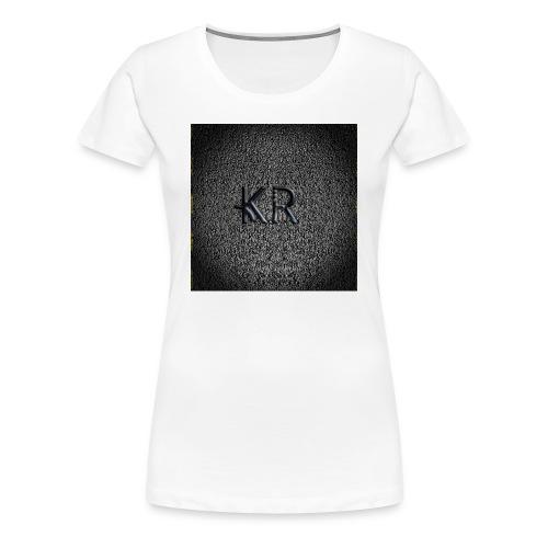 20180317 220412 - Women's Premium T-Shirt