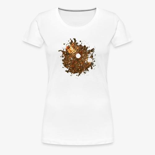 Bubble trouble - Women's Premium T-Shirt