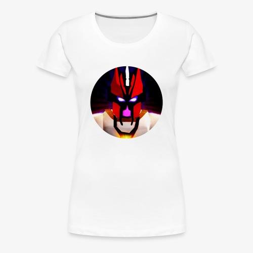 Theoatrix - Women's Premium T-Shirt