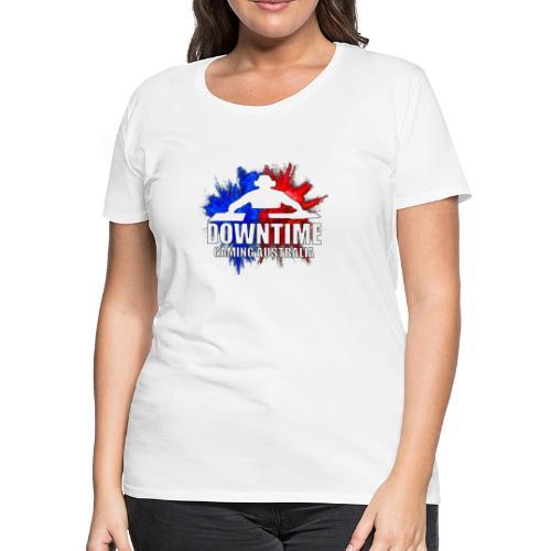 DGA - Women's Premium T-Shirt