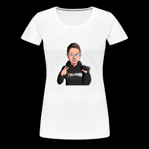 IMG 0038 - Women's Premium T-Shirt