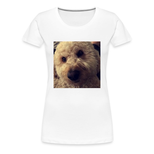 Dog Lover - Women's Premium T-Shirt