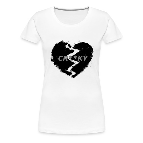 HeartBrake - Women's Premium T-Shirt