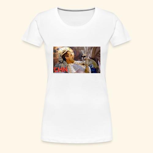 T-series-1 - Women's Premium T-Shirt