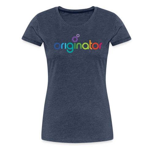 Originator Gear - Women's Premium T-Shirt