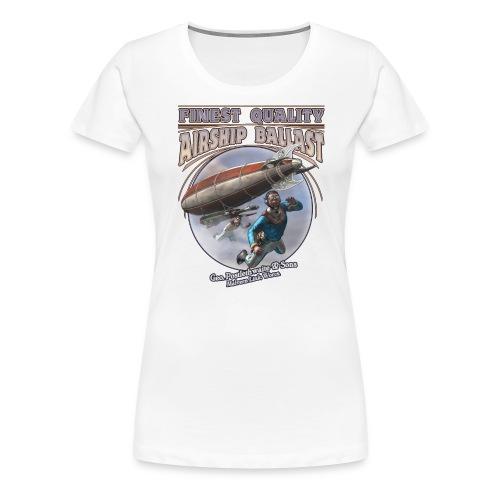 AirshipBallast - Women's Premium T-Shirt