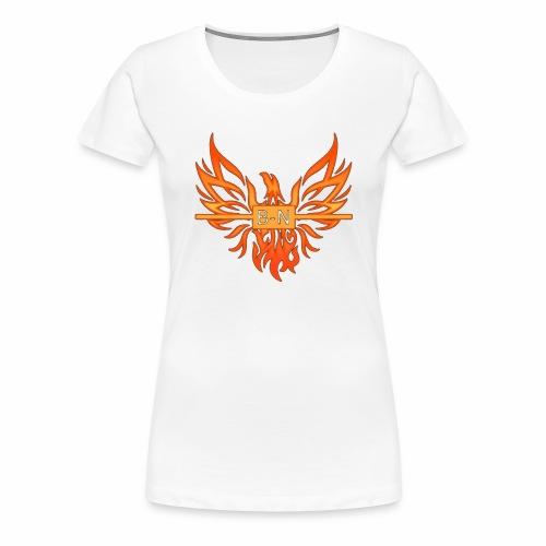 BN - Women's Premium T-Shirt