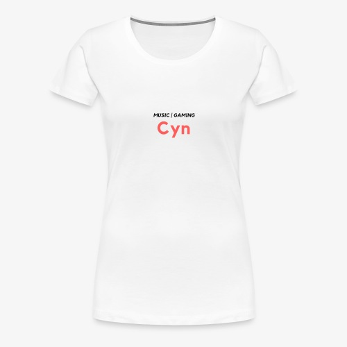 Expla1n what 1 Do Premium Print - Women's Premium T-Shirt