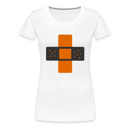 bloggingaid-icon - Women's Premium T-Shirt