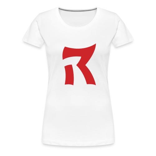 RedZoneRobert - Women's Premium T-Shirt