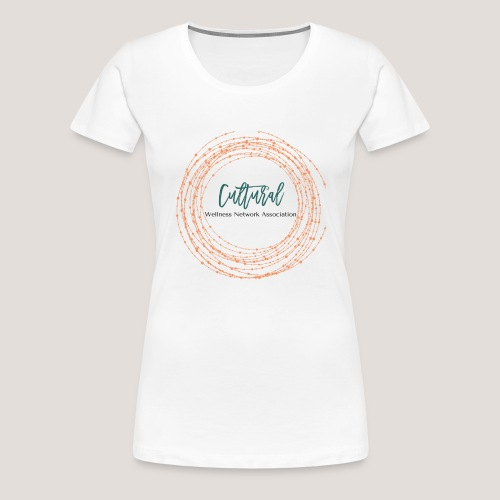 CulturalWNA - Women's Premium T-Shirt