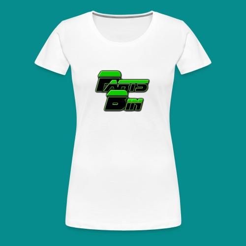 Parts Bin - Women's Premium T-Shirt