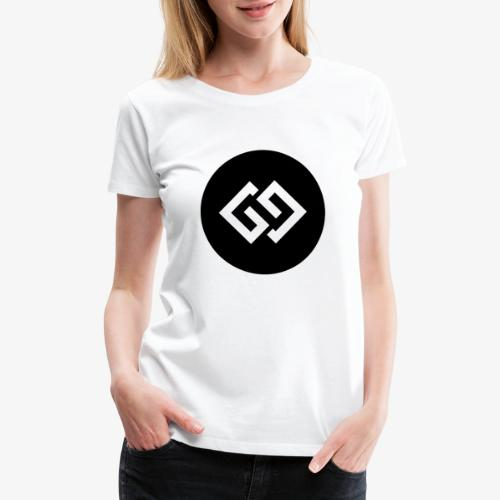 the offcial logo - Women's Premium T-Shirt