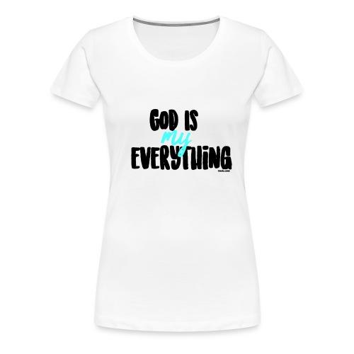 everything png - Women's Premium T-Shirt