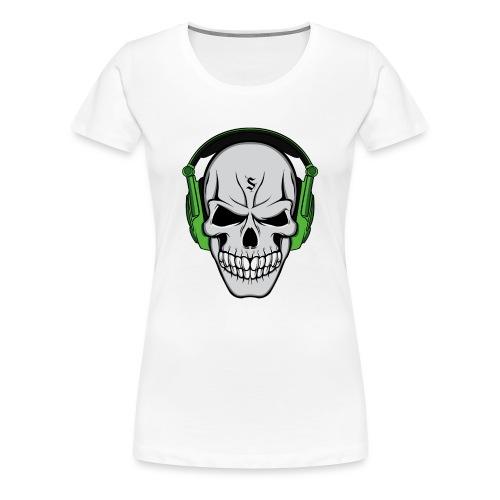 Logo Shirt png - Women's Premium T-Shirt