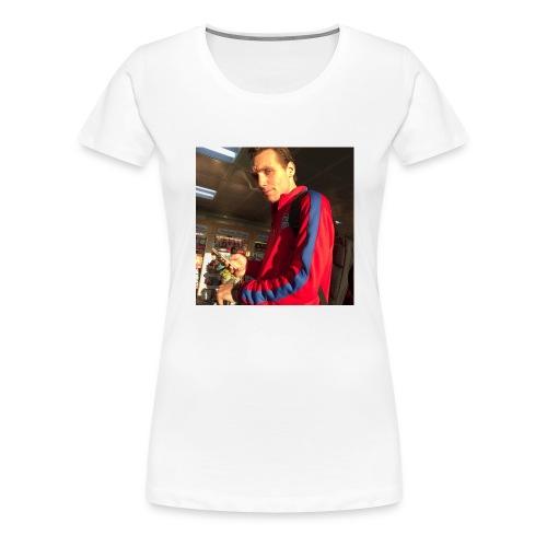 profile1 - Women's Premium T-Shirt