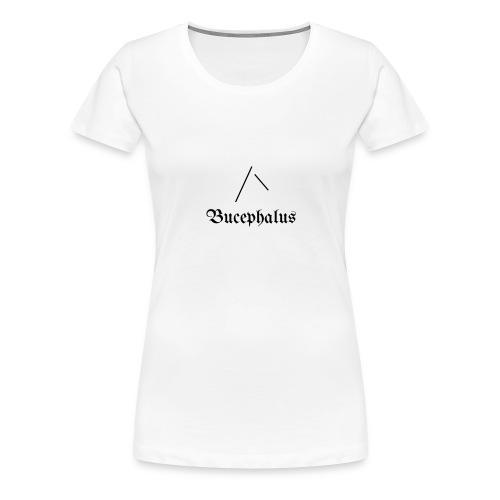 Bucephalus - Women's Premium T-Shirt