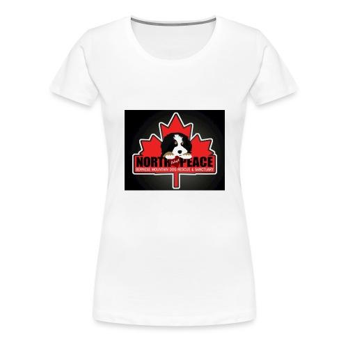 NPBMDRS Logo - Women's Premium T-Shirt