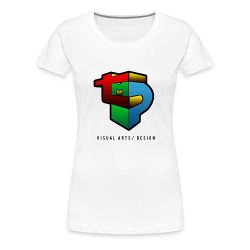 Tmp - Women's Premium T-Shirt