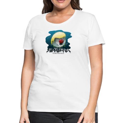 not my future - Women's Premium T-Shirt