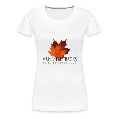 MLT Logo C - Women's Premium T-Shirt