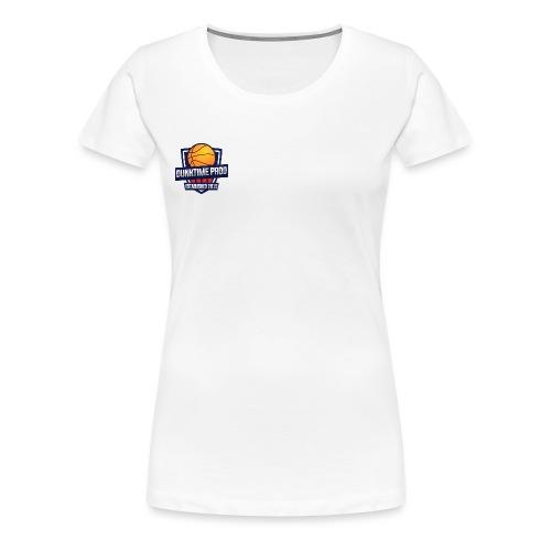 DUNKTIME Productions - Women's Premium T-Shirt