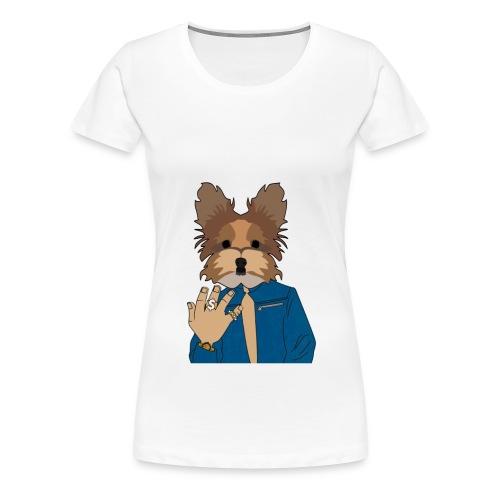 Mojo Gang - Women's Premium T-Shirt