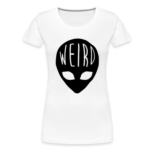 Out Of This World - Women's Premium T-Shirt