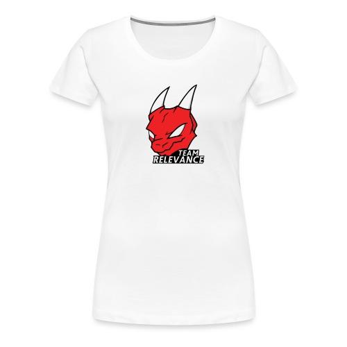 TeamRelevance - Women's Premium T-Shirt