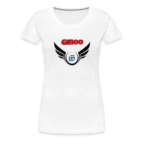 Ginoo T-Shirt - Women's Premium T-Shirt